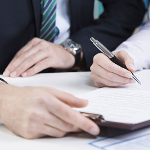 Contents of an LLC Agreement
